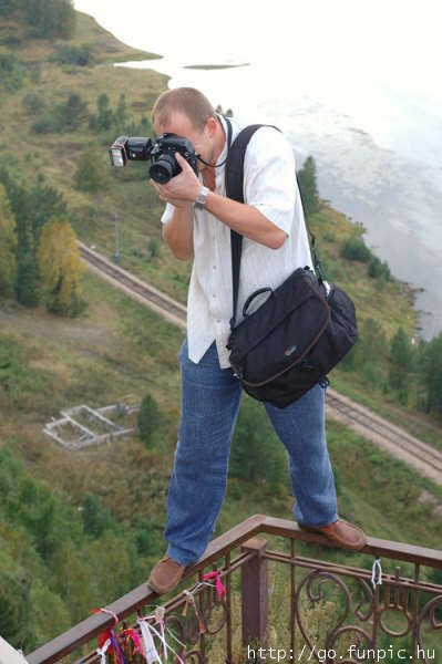 عکاسی خطرناک