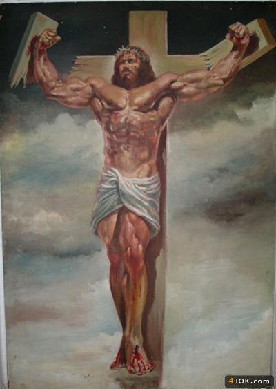 قدرت مسیح