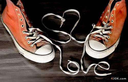 بند کفشتم رفیق